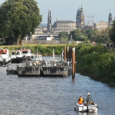 Bootsführerschein Dresden